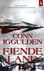 Fjendeland (Gyldendal paperback)