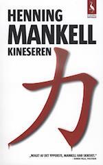 Kineseren (Gyldendal paperback)