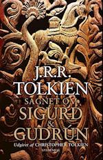 Sagnet om Sigurd og Gudrun