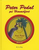 Peter Pedal på himmelfart (Peter Pedal)