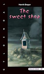 The sweet shop af Henrik Einspor
