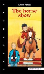 The horse show (English dingo)