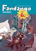 Fandango - dansk for 6. klasse (Fandango)