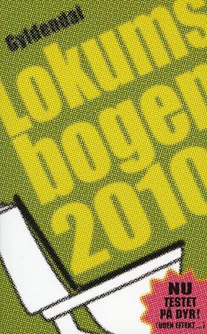 Bog, hæftet Lokumsbogen 2010 af Ole Knudsen, Sten Wijkman Kjærsgaard