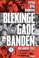 Blekingegadebanden (Gyldendals Gavebøger)