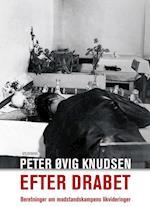 Efter drabet (Gyldendal Hardback)