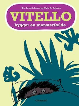 Vitello bygger en monsterfælde