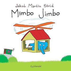 jakob martin strid – Mimbo jimbo på saxo.com