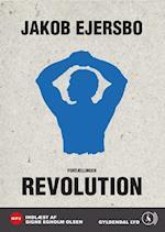 Revolution (Afrika trilogien, nr. 2)