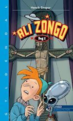 Ali Zongo. Gæsten fra rummet (Dingo. Blå)