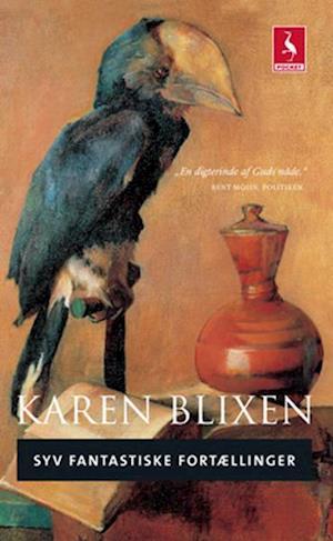Syv fantastiske fortællinger af Karen Blixen
