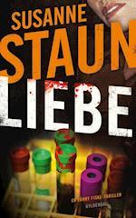 Liebe (Fanny Fiske, nr. 2)