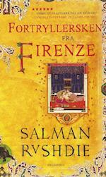 Fortryllersken fra Firenze (Gyldendal Hardback)