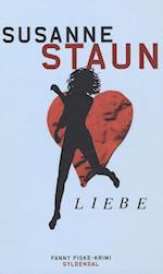 Liebe (Fanny Fiske-krimi, nr. 2)