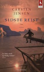 Sidste rejse (Gyldendal paperback)