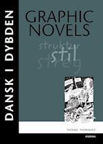 Graphic novels (Dansk i dybden)