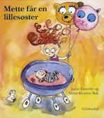 Mette får en lillesøster (Mette bøgerne)