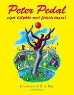 Peter Pedal siger tillykke med fødselsdagen! (Peter Pedal)