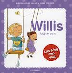 Willis bedste ven af Kirsten Sonne Harild