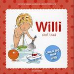 Willi skal i bad (Læs & leg med Willi)