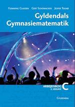 Gyldendals Gymnasiematematik C (Gyldendals Gymnasiematematik)
