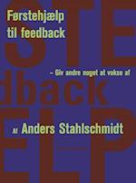 Førstehjælp til feedback