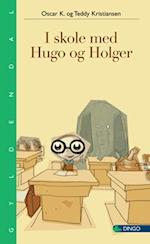I skole med Hugo og Holger (Dingo)