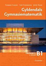Gyldendals gymnasiematematik (Gyldendals Gymnasiematematik)