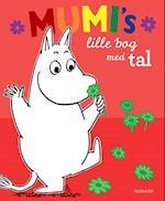 Mumi's lille bog med tal af Tove Jansson