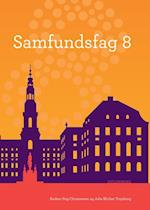 Samfundsfag 8 (Samfundsfag 8 9)