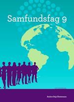 Samfundsfag 9 (Samfundsfag 8 9)
