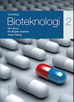 Grundbog i bioteknologi. [Bind] 2