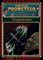 Kropsrøverne (Science Fiction, nr. 2)