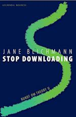 Stop downloading
