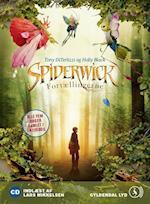 Spiderwick-fortællingerne 1-5