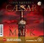 Cæsar 3 - Sværdenes mark (Cæsar serien, nr. 3)