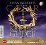 Cæsar 4 - Krigens guder (Cæsar serien, nr. 4)