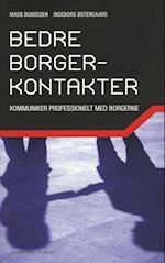 Bedre borgerkontakter (Gyldendal public)