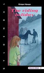 The riding holiday (English dingo)