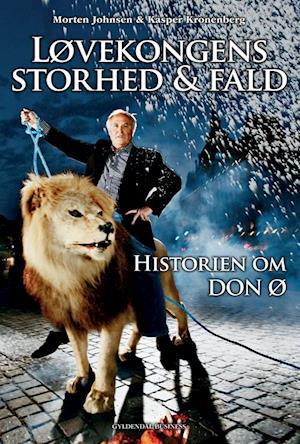 Løvekongens storhed & fald