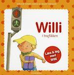 Willi i trafikken (Læs & leg med Willi)