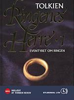 Ringenes Herre I: Eventyret om ringen af J R R Tolkien
