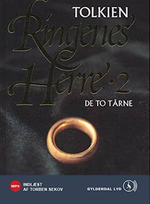 Ringenes Herre II: De to tårne af J.R.R. Tolkien