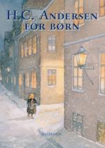 H.C. Andersen for børn