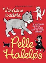 Verdens bedste Pelle Haleløs (Pelle Haleløs)