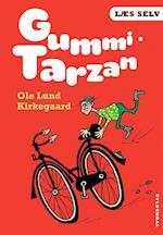 Gummi-Tarzan (Læs selv)