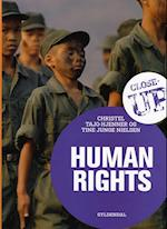 Human rights (Close Up)