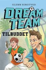 Dreamteam 4 - Tilbuddet (Dreamteam)