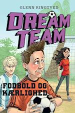 Dreamteam 6 - Fodbold og kærlighed (Dreamteam)