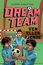 Dreamteam 7 - Ven eller fjende (Dreamteam)